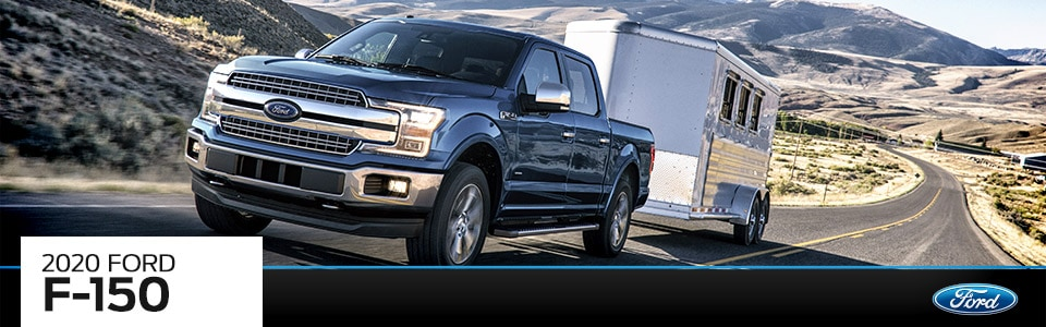 2020 Ford F-150 | Hutchinson, KS