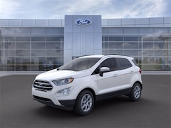 New 2020 Ford EcoSport SE SUV Hutchinson