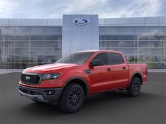 New 2020 Ford Ranger XLT Truck SuperCrew Hutchinson