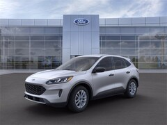 New 2020 Ford Escape S SUV Hutchinson