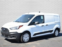 New 2020 Ford Transit Connect XL Van Cargo Van Hutchinson