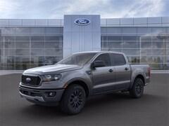 New 2020 Ford Ranger XLT Truck SuperCrew Hutchinson