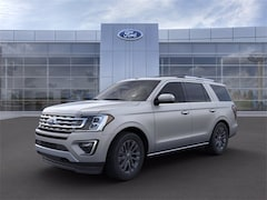 New 2020 Ford Expedition Limited SUV Hutchinson