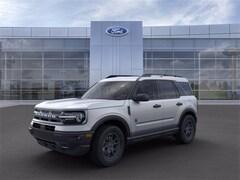 New 2021 Ford Bronco Sport Big Bend SUV Hutchinson