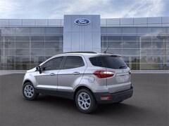 New 2020 Ford EcoSport SE SUV Hutchinson