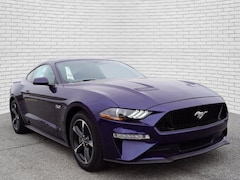 New 2020 Ford Mustang GT Coupe Hutchinson