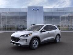 New 2020 Ford Escape SE SUV Hutchinson