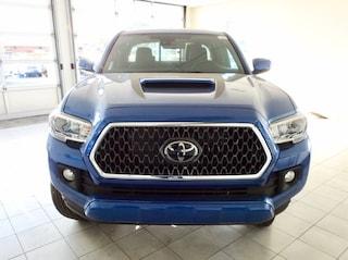New 2018 Toyota Tacoma TRD Sport Truck Access Cab for sale Philadelphia