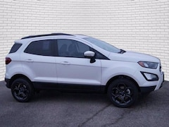 2018 Ford EcoSport SES SUV for sale in Hutchinson, KS at Midwest Superstore