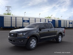 2021 Ford Ranger XL Truck SuperCab for sale in Hutchinson, KS at Midwest Superstore