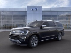 2021 Ford Expedition Max Platinum SUV for sale in Hutchinson, KS at Midwest Superstore