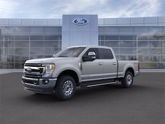 2020 Ford F-250 XLT Truck Crew Cab for sale in Hutchinson, KS at Midwest Superstore