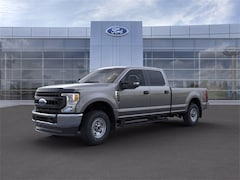 2021 Ford F-250 XL Truck Crew Cab for sale in Hutchinson, KS at Midwest Superstore