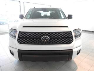 New 2019 Toyota Tundra SR5 Truck Double Cab