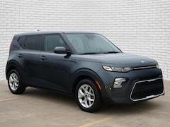 2020 Kia Soul S Hatchback for sale in Hutchinson, KS at Midwest Superstore