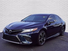 2018 Toyota Camry XLE V6 Sedan 4T1BZ1HK6JU506657 for sale in Hutchinson, KS at Midwest Superstore