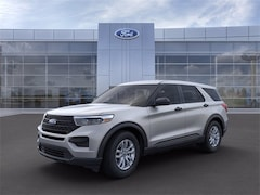 2021 Ford Explorer RWD SUV for sale in Hutchinson, KS at Midwest Superstore