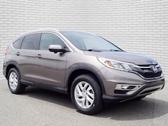 2016 Honda CR-V EX-L SUV for sale in Hutchinson, KS at Midwest Superstore