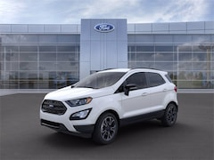 2020 Ford EcoSport SES SUV for sale in Hutchinson, KS at Midwest Superstore