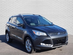 2016 Ford Escape Titanium SUV for sale in Hutchinson, KS at Midwest Superstore