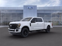 2021 Ford F-250 Lariat Truck Crew Cab for sale in Hutchinson, KS at Midwest Superstore