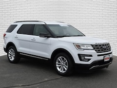2016 Ford Explorer XLT SUV for sale in Hutchinson, KS at Midwest Superstore