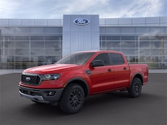 2020 Ford Ranger XLT Truck SuperCrew for sale in Hutchinson, KS at Midwest Superstore