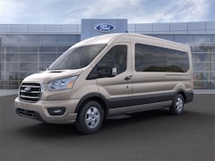 2020 Ford Transit-350 Passenger XLT Wagon Medium Roof Van for sale in Hutchinson, KS at Midwest Superstore