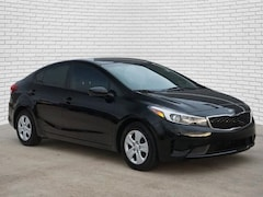 2017 Kia Forte LX Sedan for sale in Hutchinson, KS at Midwest Superstore