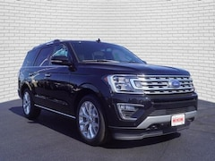2019 Ford Expedition Limited SUV for sale in Hutchinson, KS at Midwest Superstore