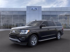 2021 Ford Expedition Max XLT SUV for sale in Hutchinson, KS at Midwest Superstore