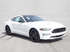 2021 Ford Mustang Ecoboost Coupe for sale in Hutchinson, KS at Midwest Superstore