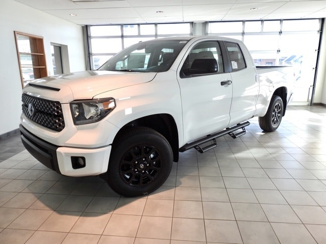 2019 Toyota Tundra SR5 Truck Double Cab
