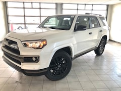 2019 Toyota 4Runner Limited Nightshade SUV for sale in Hutchinson, KS at Midwest Superstore