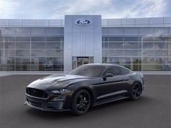2021 Ford Mustang GT Coupe for sale in Hutchinson, KS at Midwest Superstore