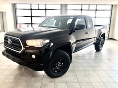 2019 Toyota Tacoma SR5 Truck Access Cab for sale in Hutchinson, KS at Midwest Superstore