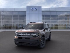2021 Ford Bronco Sport Big Bend SUV for sale in Hutchinson, KS at Midwest Superstore
