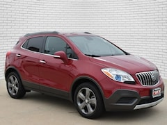 2014 Buick Encore Base SUV for sale in Hutchinson, KS at Midwest Superstore