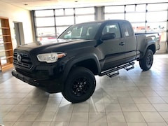 2019 Toyota Tacoma SR Truck Access Cab for sale in Hutchinson, KS at Midwest Superstore