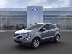 2020 Ford EcoSport SE SUV for sale in Hutchinson, KS at Midwest Superstore