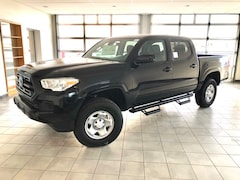 2019 Toyota Tacoma SR Truck Double Cab for sale in Hutchinson, KS at Midwest Superstore