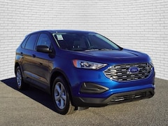 2020 Ford Edge SE SUV for sale in Hutchinson, KS at Midwest Superstore