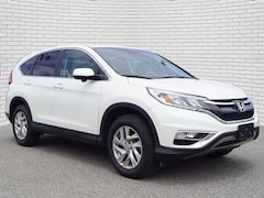 2016 Honda CR-V EX AWD SUV for sale in Hutchinson, KS at Midwest Superstore