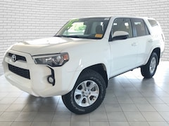 2016 Toyota 4Runner SUV JTEBU5JR4G5326805 for sale in Hutchinson, KS at Midwest Superstore