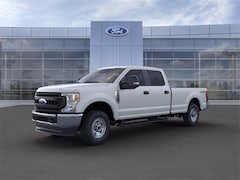 2020 Ford F-250 XL Truck Crew Cab for sale in Hutchinson, KS at Midwest Superstore