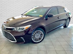 2018 Toyota Avalon Sedan 4T1BK1EB2JU269190 for sale in Hutchinson, KS at Midwest Superstore