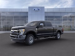 2021 Ford F-250 XLT Truck Crew Cab for sale in Hutchinson, KS at Midwest Superstore