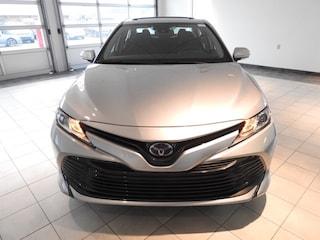 New 2019 Toyota Camry Hybrid Hybrid LE Sedan for sale Philadelphia