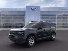 2021 Ford Bronco Sport Base 4WD SUV for sale in Hutchinson, KS at Midwest Superstore