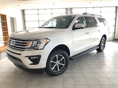 2019 Ford Expedition Max XLT SUV for sale in Hutchinson, KS at Midwest Superstore